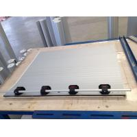 Quality Anodized Aluminum Roller Shutter for Fire Security Protection Truck wholesale
