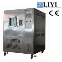 Buy cheap CE Certificate Temperature And Humidity Chamber For Testing Tape Adhesiveness from wholesalers
