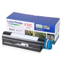 Quality B411 Generic Laser Printer Toner Cartridge For OKI B411 431 MB461 471 491 wholesale