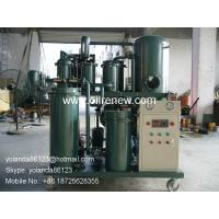 Quality Waste Hydraulic Oil Water Separator, Oil Filtration, Oil Purifier Unit TYA wholesale