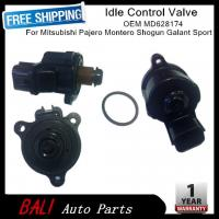 China Idle Air Control Valve For MITSUBISHI CHRYSLER DODGE MD628117 MD628119 MD628174 on sale