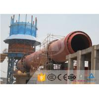 China Active Lime Production Line YZ4030 High Capacity Dry Or Wet Grinding Type on sale