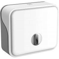 China Kitchen Full White 550g N Fold Paper Towel Dispenser on sale