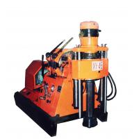 Cheap Spindle Rotatory Engineering Drilling Rig / Micro Piling Machine for sale