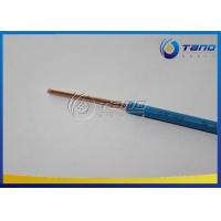 Quality Easy - Cutting Pvc Insulated Copper Wire / Pvc Sheathed Cable For Electrical Equipment wholesale