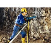 Quality Small  Hand - hold coal mining pneumatic rock drill ,  rock drilling machine Y26 wholesale