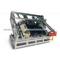 Quality Semi-automatic Aluminum Radiator Core Builder Machine for 1 to 4 Rows wholesale