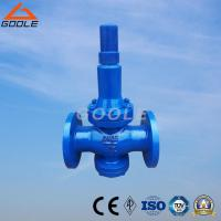 China Y42x China   Steel / Stainless Steel Direct action piston water pressure reducing valve on sale