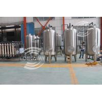 Quality High demand products to sell industrial mineral  water treatment plant /mineral drinking water machine wholesale