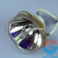 Quality HSCR165W Projector Bare Bulb For Hitachi DT00671 DT00701 DT00707 View Sonic RLC-004 wholesale