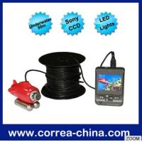 Quality 50M Underwater Inspection Camera and Fishing Cam wholesale