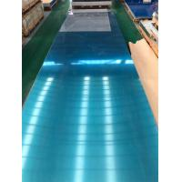 Quality O Temper 1050 Aluminium Sheet High Purity 60 - 100Mpa Tensile Strength wholesale