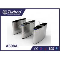 Quality High Standard Security Systems sliding speed lane for Smart Office turnstile wholesale