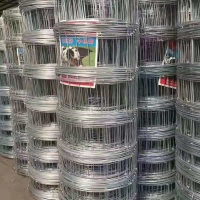 Electric 30m Wire Mesh Fence Welded Wire Fabric for Farm Animal for sale
