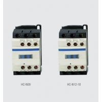 China IEC 60947-4 AC Magetic Contactor with 3 pole, Voltage Up to 1000V, Current 9A to 150A on sale