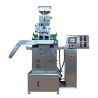 China Auto Small Soft Gel Capsule Filling Machine Encapsulation Equipment Siemens Touch Screen on sale