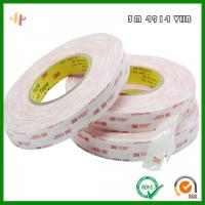 Quality 3M 4914-20 strong foam tape, 3M 4914-20 VHB high viscosity foam tape wholesale