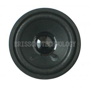 Quality 12Ohm 5w 52mm bluetooth speaker  , full range speaker with neodymium magnet wholesale