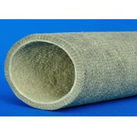 Quality Carbon Mixture Felt Roller Tube Eco - Friendly Anti - Pull OEM Order wholesale
