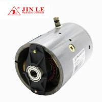 Quality 2350 RPM Dc High Speed Brushed Motor 12V 1.6KW Customized For Electric Forklift wholesale