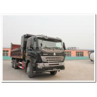 Quality Sinotruk Golden Prince 6X4 dumper truck different body length for optional wholesale