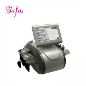 China HOTTEST!!! 6 IN 1 Professional Ultrasonic RF Vacuum Cavitation Machine on sale