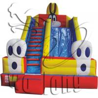 Quality 2014 inflatable water slides,inflatable slide wholesale