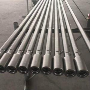 Quality MF Threaded Drill Rod T45 GT60 3050mm 3660mm 10ft 12ft Diameter 46mm wholesale
