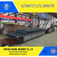 Quality High Precision Automatic Lamination Machine 12kw For Paperboard , CE ISO Standard wholesale