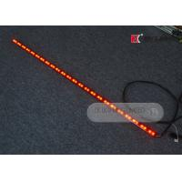Quality Dustproof 60 Truck Tailgate Light Bar With Full Drive Light Function wholesale