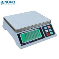 Quality Multi Color Digital Weighing Scale , Precision Digital Scale LCD Display For Goods wholesale