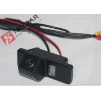 Cheap Night Version 170 Wide Angle Car DVR Camera For Nissan QASHQAI X - TRAIL 2012 for sale