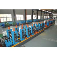 Quality High Precision SS Tube Mill Machine Milling Saw wholesale
