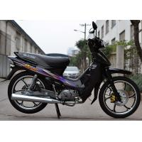 5.0kW / 8000rpm Super Cub Motorcycle , Single Cylinder 110CC Crypton Motorcycle
