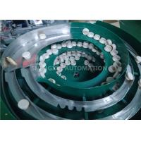 China Closures Automatic Assembly Line , Flexible Automated Assembly Equipment on sale