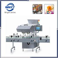 Quality Tablet automatic counting machine (16 Channel ) capsule automatic counter with good price wholesale