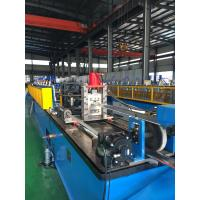 Quality Large Solar Roll Forming Machine Wire - electrode cutting system 0.9 - 2.0mm wholesale