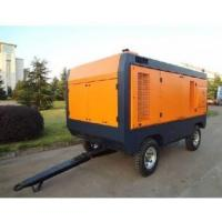 Quality 25.5 m³ / Min Denair Air Compressor With 20 Bar Normal Working Pressure wholesale