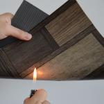 Quality Ceramic Design Linoleum Floor Covering Pvc Plastic Carpet With Pvc Film Layer wholesale