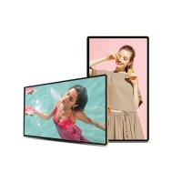 Cheap Wifi Monitor Tv Outdoor LCD Digital Signage 32 Inch Wall Mounted Ad Players for sale