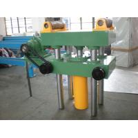 Quality High Performance 20 Ton Coil Car Roll Forming Equipment Usage CE Approved wholesale