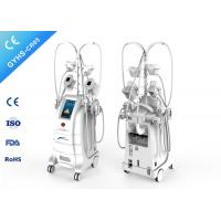 Quality 800W Cellulite Removal Machine / Electronic Liposuction Machine Double Chin Removal wholesale