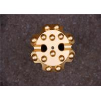 China Tungsten Carbide Button Bits/Rock Drilling Tool/rock drill bits for tunneling and drifting drilling on sale