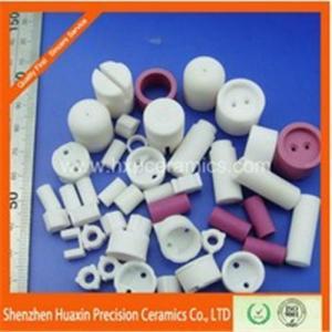 Quality Industrial 95% al2o3 insulation alumina electric ceramic wholesale