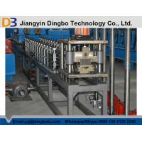 Quality Auto Shutter Door Making Machine , Metal Rolling Equipment Customized Roller wholesale