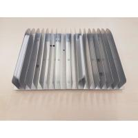 Quality 6063 T5 Raw Matrial Forge Aluminium Heat Sink Profiles with Casting Processing wholesale