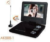 China best  portable dvd player on sale