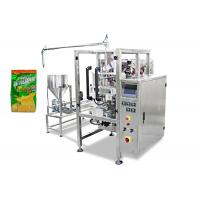 Quality Automatic Liquid Packaging Machine , Automatic Beverage Drink Packing Machine wholesale
