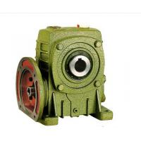 Quality Output speed 14-300 RPM single WP series - WPKS worm reducer wholesale