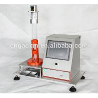 Quality Foam Material Drop Ball Rebound Resilience Tester Professional wholesale